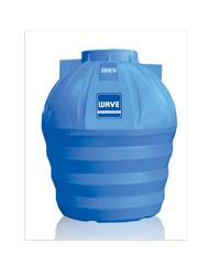 WAVE ถังเก็บน้ำใต้ดิน ขนาดบรรจุ 4000 ลิตร WUT-4000 ฟ้า