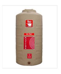 นิว ท็อป เวิลด์ ถังเก็บน้ำพอลิเมอร์ 950 ลิตร TNT-950 L ทราย