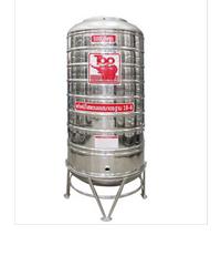 นิว ท็อป เวิลด์ ถังเก็บน้ำสแตนเลส 500 ลิตร  TR-500 L