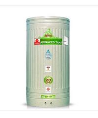 ADVANCE ถังเก็บน้ำบนดิน 1600 ลิตร Doric-1600 คละสี