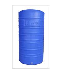 WAVE ถังเก็บน้ำบนดิน 2000 ลิตร NVR-2000 น้ำเงิน