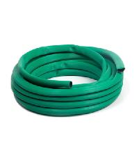ท่อยางไทย สายยางเขียว ขนาด 1 - 15ม/ม้วน สีเขียว