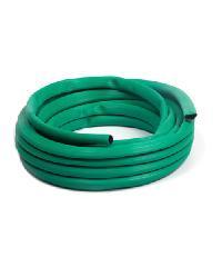 ท่อยางไทย สายยางเขียว 1/2 - 30ม/ม้วน สีเขียว