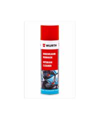 WUERTH สเปร์ยทำความสะอาดในรถ  0893033 แดง-ขาว