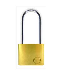 YALE กุญแจคล้อง ขนาด 40 มม. YE1/40/152/1 ทองเหลือง