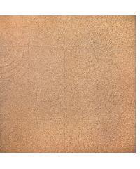 Duragres กระเบื้องปูพื้น-16x16 D-633 โมทีฟบราวน์ A.  ผิวด้าน ( Matt ) สีน้ำตาลเข้ม
