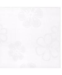 Duragres กระเบื้องปูพื้น-12x12 ชาญนภัสขาว A. TFL-111 ชาญนภัส A. ผิวเงา ( Glossy ) ขาว