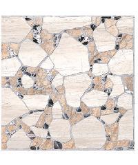 Duragres กระเบื้องปูพื้น-16x16 เพียงหินสวย A. D-005 ผิวด้าน ( Matt ) สีครีม