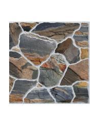 Sosuco กระเบื้องปูพื้น-20x20 ร็อคกี้โก้-เกรย์ (ดิจิตอล) A. Floor Tile