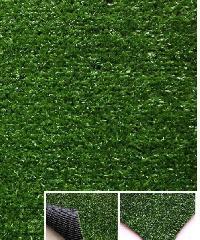 Tree O หญ้าเทียมขนสั้น 7 มม. ขนาด 1x2ม. ARK-GW075328-106-SMX2 สีเขียว