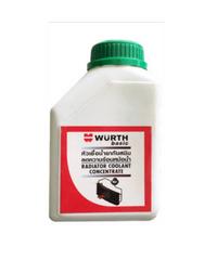 WUERTH น้ำยากันสนิมลดความร้อนหม้อน้ำ 1 ลิตร 9500000003 ขาว-เขียว