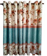 BALEENA ผ้าม่านหน้าต่าง   (150x160ซม.) 881-3 สีเขียวหยก