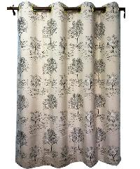BALEENA ผ้าม่านหน้าต่าง (150x160ซม.) 331-2  สีเทา