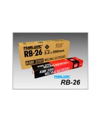 KOBE ลวดเชื่อม  RB263.2mm
