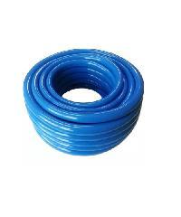 ท่อยางไทย สายยางฟ้าเด้ง  3/4 - 15ม/ม้วน สีน้ำเงิน
