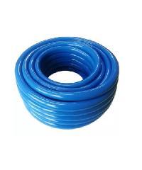 ท่อยางไทย สายยางฟ้าเด้ง  ขนาด 5/8 ยาว30ม/ม้วน สีน้ำเงิน