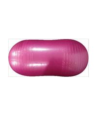 FORTEM ลูกบอลโยคะทรงแคปซูล ขนาด 40x80ซม. ARK-CSB-9 8040PP