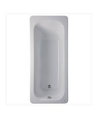 American Standard อ่างอาบน้ำแบบสะดือ 70270P-WT ขาว
