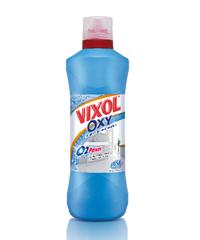 Vixol วิกซอล ออกซี่ 700 มล. ฟ้า 1034702 ฟ้า