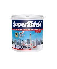 TOA Supershield ซุปเปอร์ชิลด์ สีน้ำกึ่งเงา ภายนอก 1 กล G100