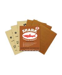 TOA Shark ปลาฉลามกระดาษทรายขัดแห้ง 9 SHARK