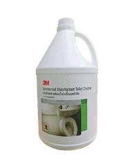 3M ผลิตภัณฑ์ล้างห้องน้ำฆ่าเชื้อแบคทีเรีย - ขาวแทบเขียว