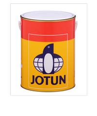 JOTUN สีอีพ็อกซี่ ส่วนเอ 4L. PENGUARD ENAMEL เทา