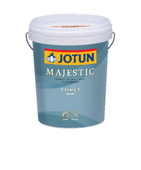 JOTUN สีรองพื้น  MAJESTIC PRIMER ขาว
