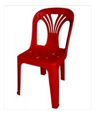 FREEZETO เก้าอี้หยก FT-220/B สีแดง