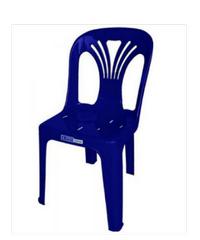FREEZETO เก้าอี้หยก  FT-220/B สีน้ำเงิน