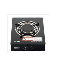 TECNOGAS เตาแก๊สตั้งโต๊ะ 1 หัวแก๊ส TNS IR 130 GB