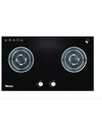 TECNOGAS set Hob 2073 GB-Hood TNS 90 GS set Hob 2073 GB-Hood TNS 90 GS ดำ