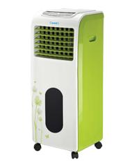 CAMARCIO พัดลมไอเย็น   Air Cooler Camarcio AC 700 TRL-G ขาว-เขียว