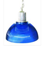 The Sun โคมไฟห้อยฝาชี 12 นิ้ว HB04-Blue  น้ำเงิน
