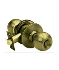 YALE ลูกบิดประตู KN-VCA5222US5 ทองเหลือง