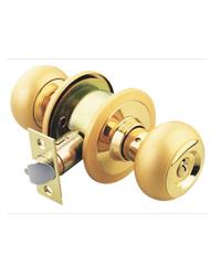 YALE ลูกบิดประตู KN-VTT5227US3 ทอง