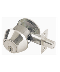 YALE กุญแจเสริมความปลอดภัย DB-V8111US32D สแตนเลส
