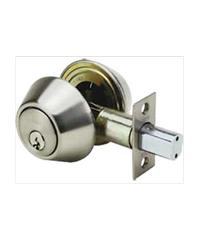 YALE กุญแจเสริมความปลอดภัย DB-V8121US32D สแตนเลส
