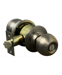 YALE ลูกบิดประตู KN-VCA5122US5 ทองเหลืองรมดำ