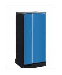 TOSHIBA ตู้เย็น 1 ประตู 6.2 คิว TOSHIBA GR-B175ZNB สีน้ำเงิน
