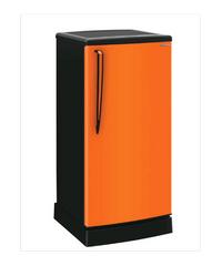 TOSHIBA ตู้เย็น 1 ประตู 6.2 คิว GR-B175ZNO ส้ม