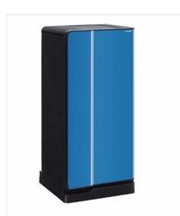 TOSHIBA ตู้เย็น 1 ประตู 5 คิว GR-B145ZNB ฟ้า