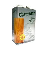 CHEMGLAZE ทินเนอร์  9951 ใส