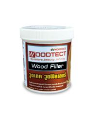 WOODTECT โป้วเคมี WF - 002 สัก