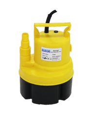 EUROE ปั๊มจุ่ม 350W. BOB-350P เหลือง
