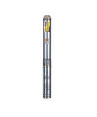 EUROE ปั๊มสูบน้ำบาดาล  JUMP-4P1020 Silver