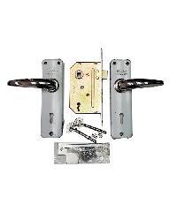 ROYAL กุญแจล็อคประตูเขาควาย  1500 สแตนเลส
