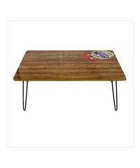 FASTTECH โต๊ะญี่ปุ่น TB6080-P14-1L01 สัก