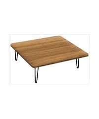 FASTTECH โต๊ะญี่ปุ่น TB6080-P03-1L01 ลาเต้