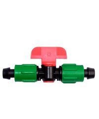 Super Products วาล์วสำหรับเทปน้ำหยด (5ตัว/แพ็ค) TV4